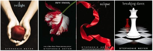 Twilight Series Covers Stephanie Meyer Bella Edward