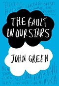 John Green, The Fault in Our Stars, Vlogbrothers, Nerdfigheria, Nerdfighers, Hazel Grace, Augustus Waters
