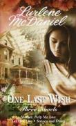Lurlene McDaniel One Last Wish Collected Cover