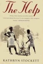 The Help Cover UK Book Cover Kathryn Stockett