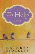 The Help Kathryn Stockett book cover US